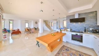 Fully Furnished Villa with 2 Swimming Pools in Kalkan, Interior Photos-4