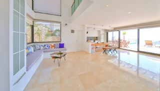 Fully Furnished Villa with 2 Swimming Pools in Kalkan, Interior Photos-6