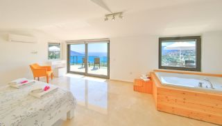 Fully Furnished Villa with 2 Swimming Pools in Kalkan, Interior Photos-8