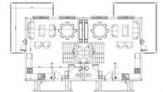 Kemer Villaları III, Kat Planları-3