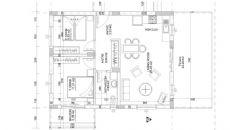 Çamyuva Evleri IV, Kat Planları-1