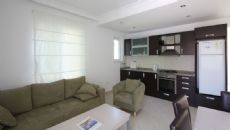 Kemer Appartement II, Photo Interieur-1