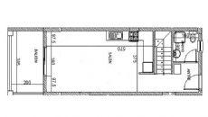 Kemer Appartementen II, Vloer Plannen-1