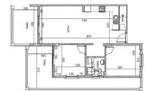 Kemer Appartement II, Projet Immobiliers-5