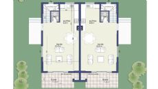 Kemer Häuser II, Immobilienplaene-2