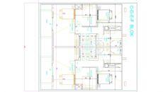 Kemer Appartementen, Vloer Plannen-1