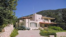 Villa Abacus Adrasan, Centrum / Kemer - video
