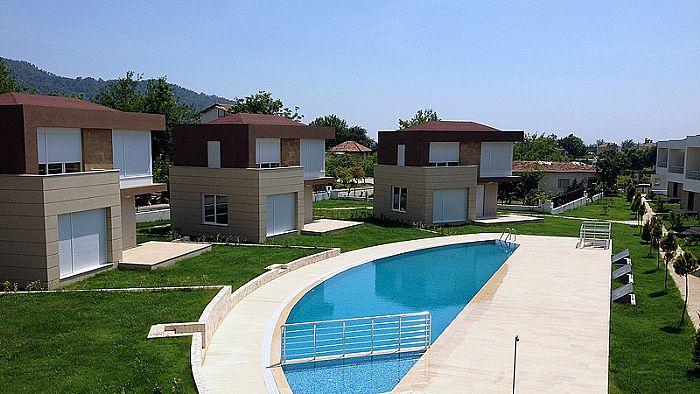Villa goynuk avec belle architecture kemer for Belle architecture villa