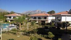 Pinar Garden Villas, Kemer / Centrum - video