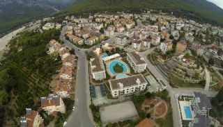 Vizyon Appartementen, Kemer / Centrum - video