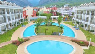 Vizyon Apartments, Kemer / Center