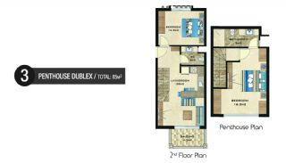 Vizyon Apartments, Property Plans-3