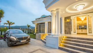 Ultra-Luxurious Ready to Move Villas in Kemer, Kemer / Center - video