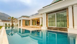 Ultra-Luxurious Ready to Move Villas in Kemer, Kemer / Center