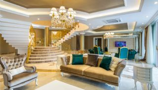 Ultra-Luxurious Ready to Move Villas in Kemer, Interior Photos-1