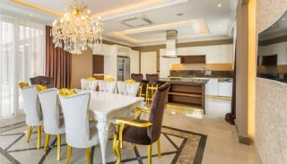 Ultra-Luxurious Ready to Move Villas in Kemer, Interior Photos-2