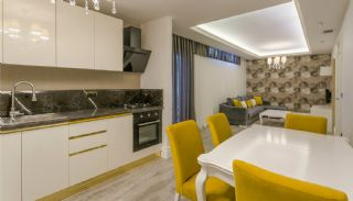 Ultra-Luxurious Ready to Move Villas in Kemer, Interior Photos-3