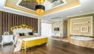 Ultra-Luxurious Ready to Move Villas in Kemer, Interior Photos-4