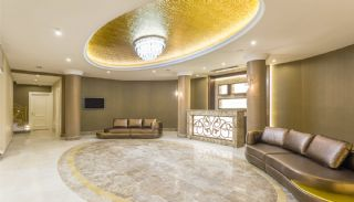 Ultra-Luxurious Ready to Move Villas in Kemer, Interior Photos-9