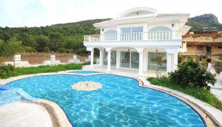 Villa de Luxe à Vendre à Kemer, Kemer / Centre - video