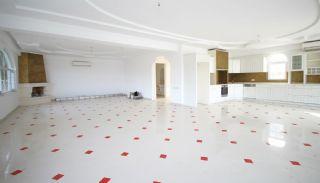 Kemer'de Satılık Lüks Villa, İç Fotoğraflar-1