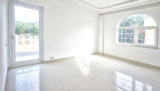 Kemer'de Satılık Lüks Villa, İç Fotoğraflar-13