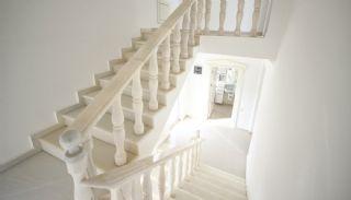 Kemer'de Satılık Lüks Villa, İç Fotoğraflar-17