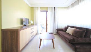 Купить Меблированную Виллу в Турции, Фотографии комнат-12