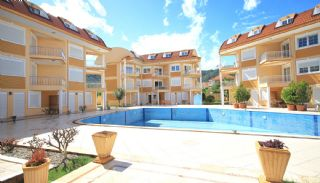 2 Bedroom Kemer Houses for Sale in Downtown, Kemer / Center - video