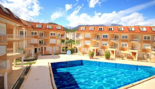 2 Bedroom Kemer Houses for Sale in Downtown, Kemer / Center