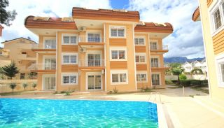 Duplex Apartments in Kemer Downtown, Kemer / Center - video
