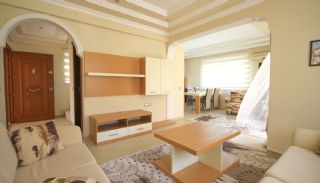 Duplex Apartments in Kemer Downtown, Interior Photos-1