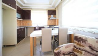 Duplex Apartments in Kemer Downtown, Interior Photos-6