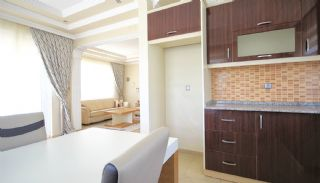 Duplex Apartments in Kemer Downtown, Interior Photos-9