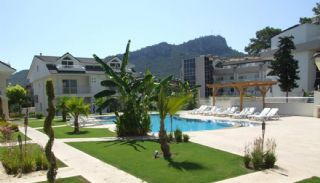 4+1 Duplex Apartment with Furniture in Kemer, Kemer / Center - video