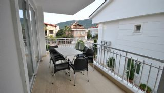 4+1 Duplex Apartment with Furniture in Kemer, Interior Photos-16
