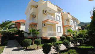 Furnished Duplex Apartments in the Center of Kemer, Kemer / Center - video