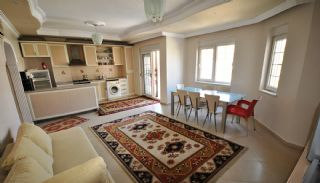 Furnished Duplex Apartments in the Center of Kemer, Interior Photos-1