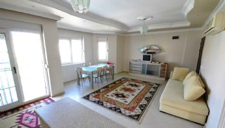 Furnished Duplex Apartments in the Center of Kemer, Interior Photos-2