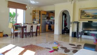 Semi-Detached Kemer Villa with Extensive Social Amenities, Interior Photos-1