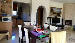 Semi-Detached Kemer Villa with Extensive Social Amenities, Interior Photos-3