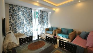 Boutique Style Apartments in Kemer Downtown, Interior Photos-2