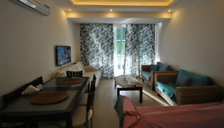 Boutique Style Apartments in Kemer Downtown, Interior Photos-3
