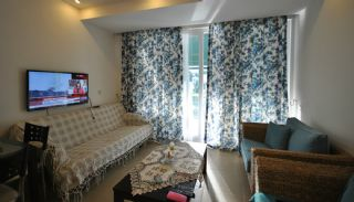 Boutique Style Apartments in Kemer Downtown, Interior Photos-4