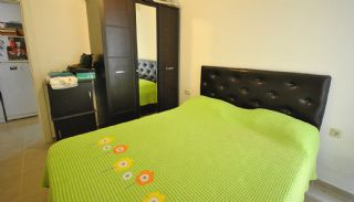 Boutique Style Apartments in Kemer Downtown, Interior Photos-7
