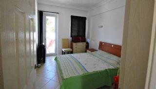 Kemer Çamyuva'da 2 Yatak Odalı Şık Daireler, İç Fotoğraflar-2