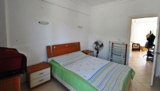 Kemer Çamyuva'da 2 Yatak Odalı Şık Daireler, İç Fotoğraflar-3