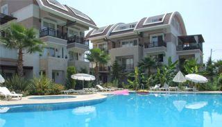 Полностью Меблированная Квартира в Кемере 300 м до Пляжа, Кемер / Центр - video