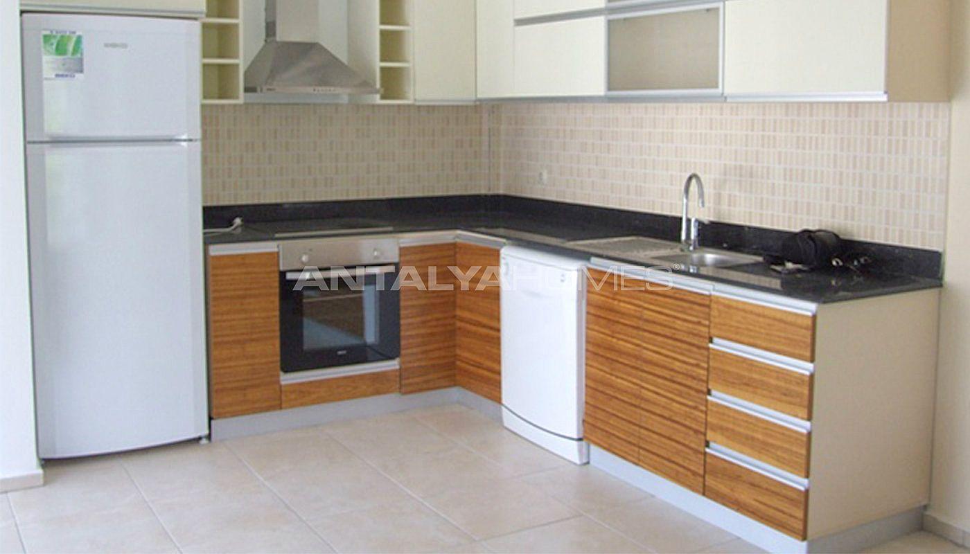Appartement duplex avec meuble kemer for Logement meuble