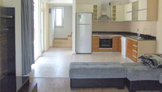 Полностью Меблированная Квартира в Кемере 300 м до Пляжа, Фотографии комнат-1
